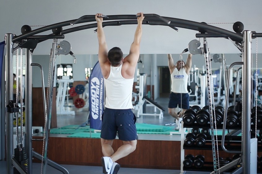 Exercise Chin-Up