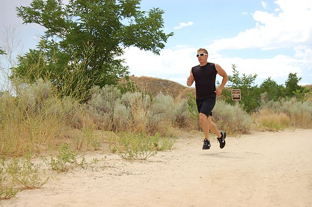 Photo of Trail Running/Walking exercise