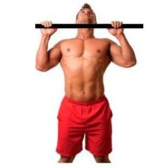 Exercise Негативные подтягивания