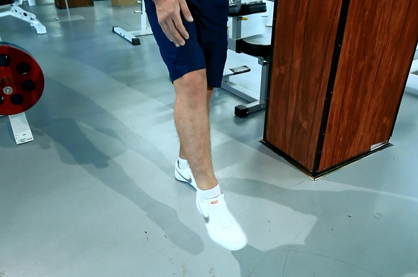 Exercise Ankle Circles
