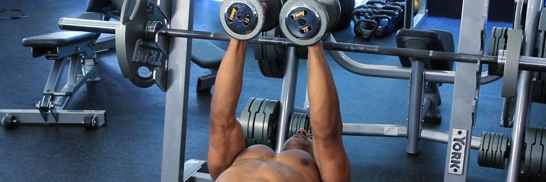 Mass Gain » 4 workouts per week for mass gain