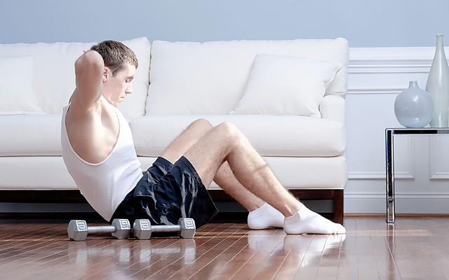 «Жаровня»: истребление жира + сохранение мышц