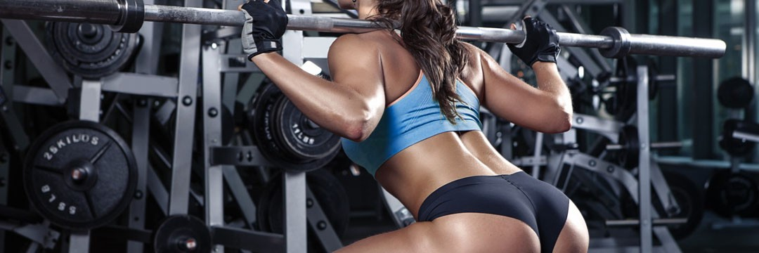 Fat Burning » Split for girls on a relief with an emphasis on hips and buttocks
