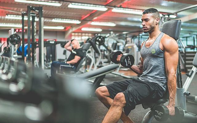 Hard Reset — трехдневный сплит для похудения