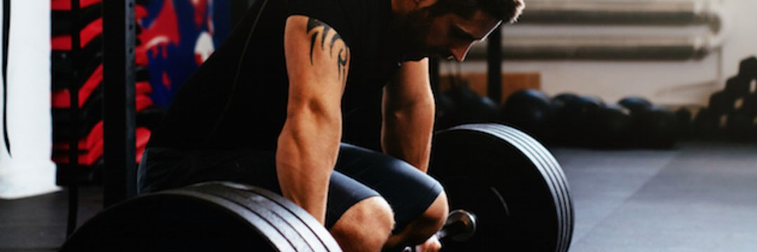 Набор мышечной массы » Домашний трехдневный сплит на массу