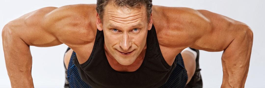Набор мышечной массы » «ВТОРАЯ МОЛОДОСТЬ»: программа тренировок 40+