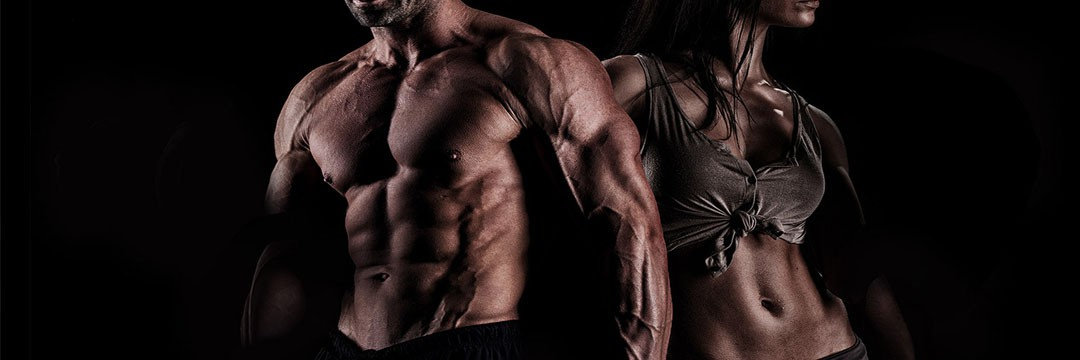 Набор мышечной массы » Body-EVOLUTION: эволюция твоей массы