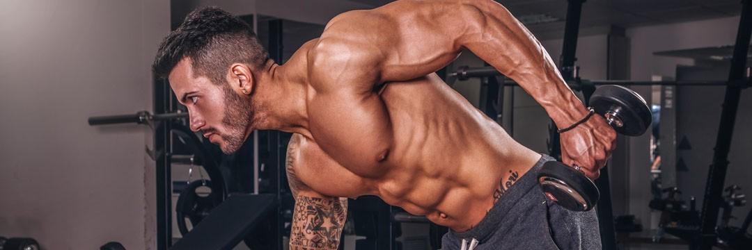 Жиросжигание, похудеть »  Программа тренировок для рельефа тела
