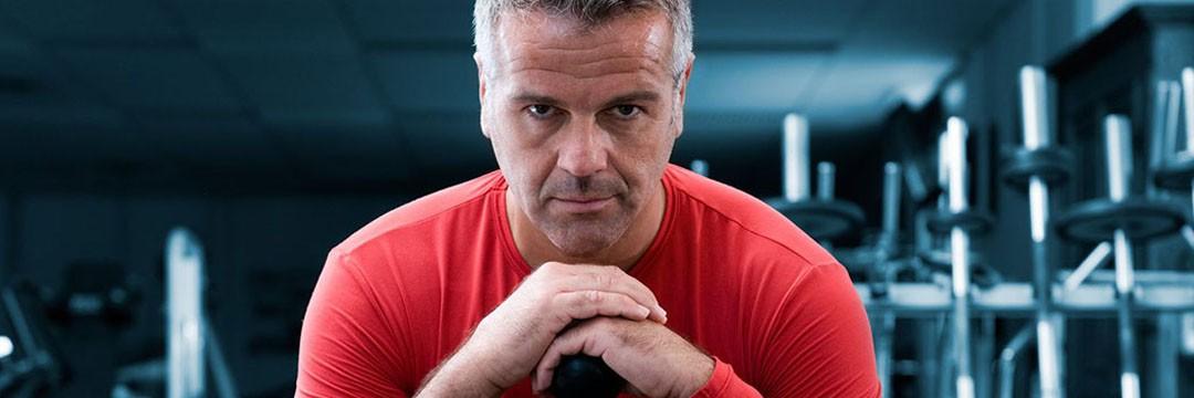 Набор мышечной массы » Программа тренировок кому за 40 на массу