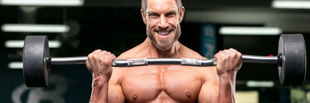 Жиросжигание, похудеть » Программа тренировок после 40 на рельеф