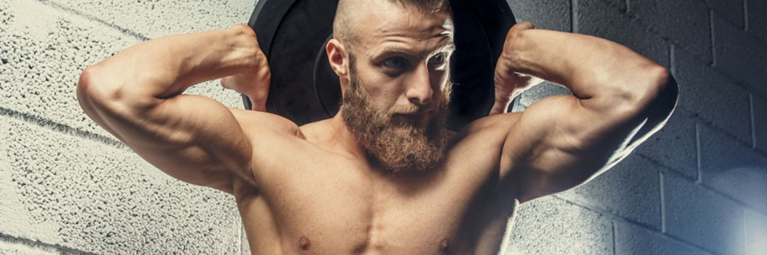 Fat Burning » Домашний комплекс упражнений для мужчин