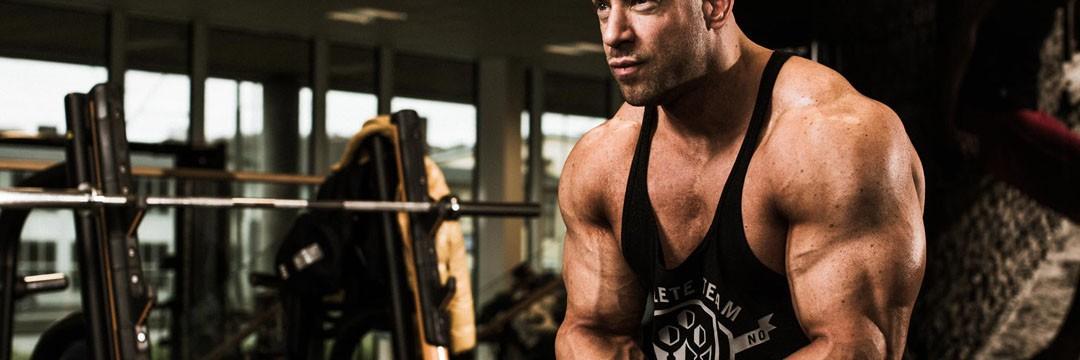 Mass Gain » Супер программа тренировок для набора мышечной массы