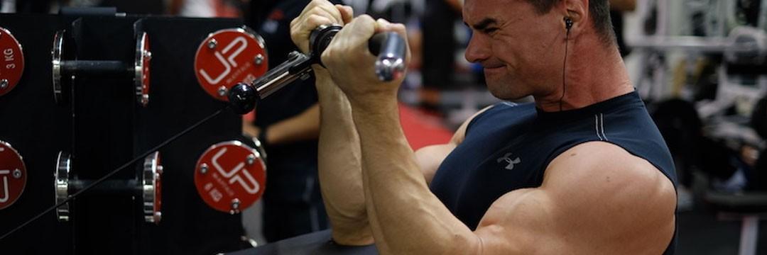 Набор мышечной массы » FORWARD: 6-дневный шоковый план на массу