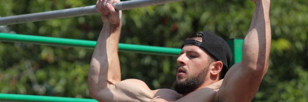 Жиросжигание, похудеть » Воркаут для новичков: программа тренировок