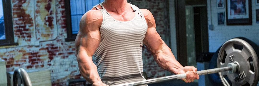 Mass Gain » Программа тренировок на массу 3 раза в неделю на все группы мышц