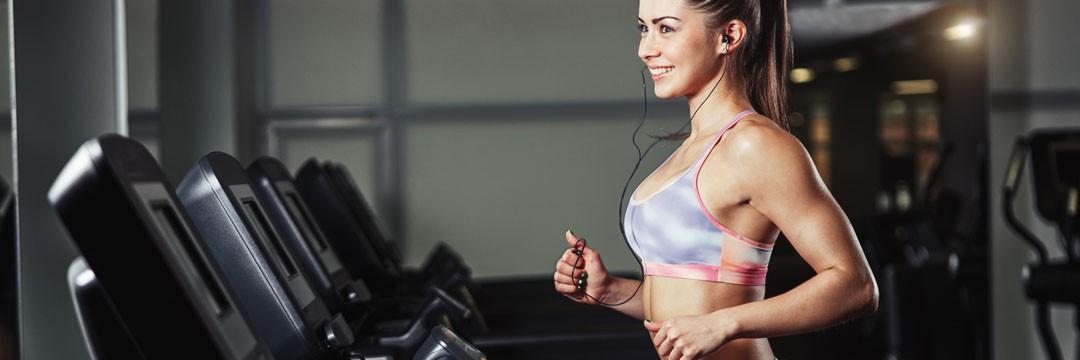 Жиросжигание, похудеть » Программа тренировок на сжигание жира для женщин