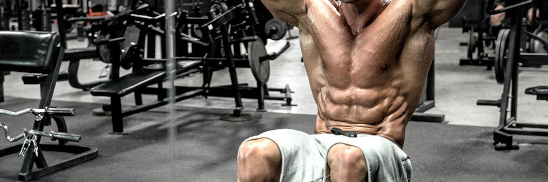 Fat Burning » Steel ABS: for 20 workouts