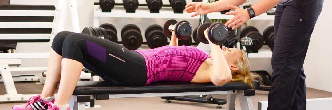 Fat Burning » FIZ start: training program for