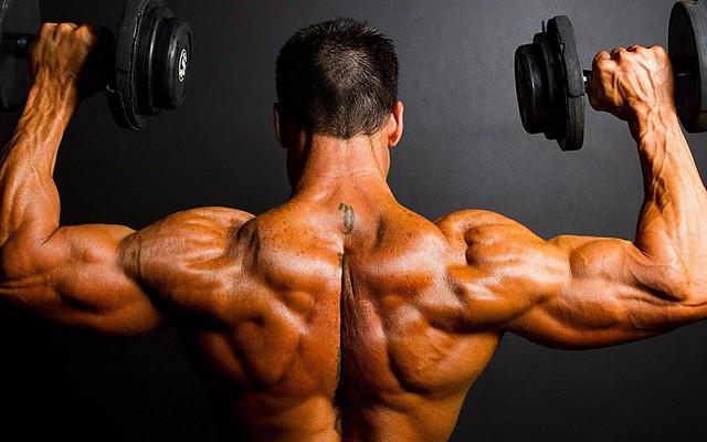 KOMBIX: программа-специализация на грудь и спину