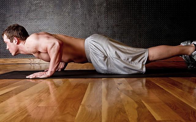 SPARTA:  workout план на набор массы