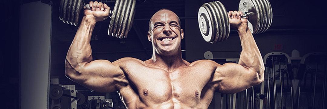 Fat Burning » Круговые тренировки на массу и рельеф