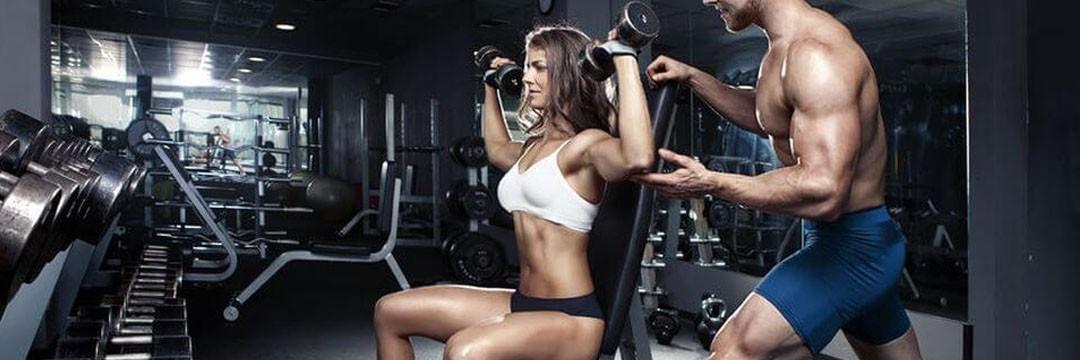 Набор мышечной массы » Программа тренировок для новичков - девушки 2 дня в неделю