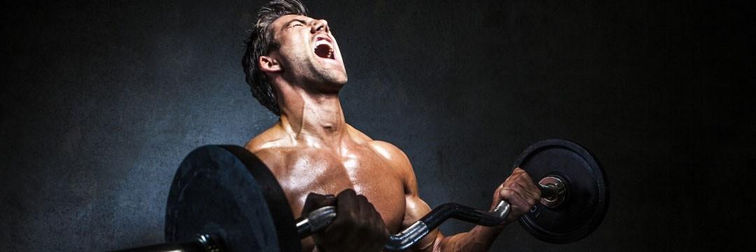 Gain Strength » Программа тренировок на силу три раза в неделю