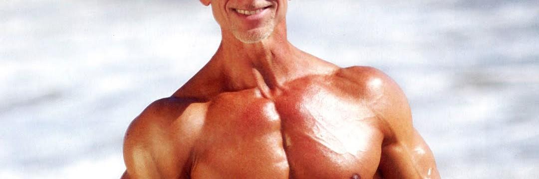 Mass Gain » Программа увеличения мыщц после 40