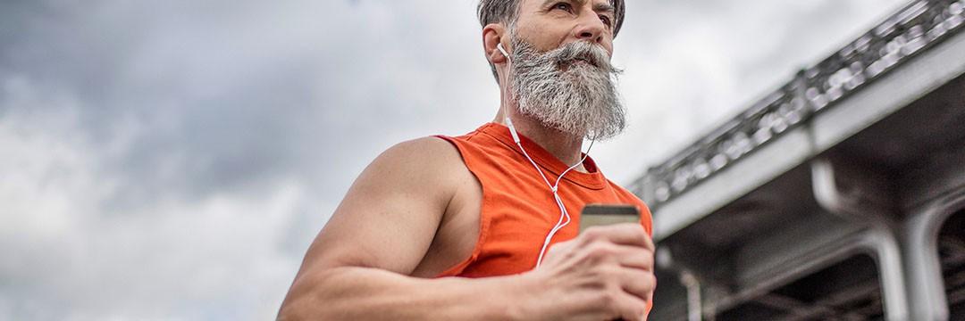 Набор мышечной массы » Для людей в возрасте