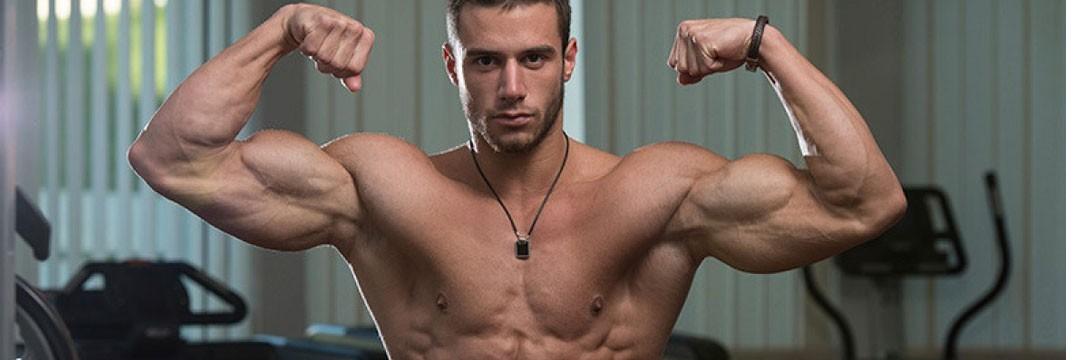 Mass Gain » Набор мышц натуралами
