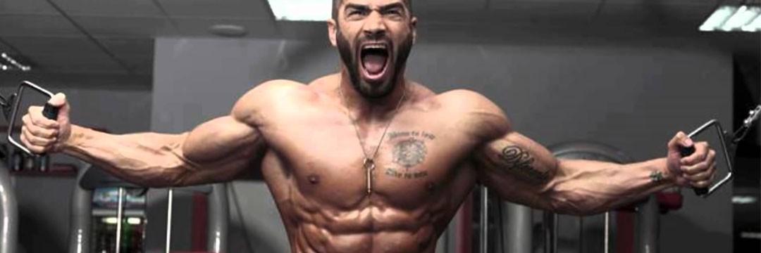Жиросжигание, похудеть » Тренировки в период сушки