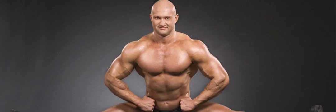 Mass Gain » Рост мышц от Спасокукоцкого
