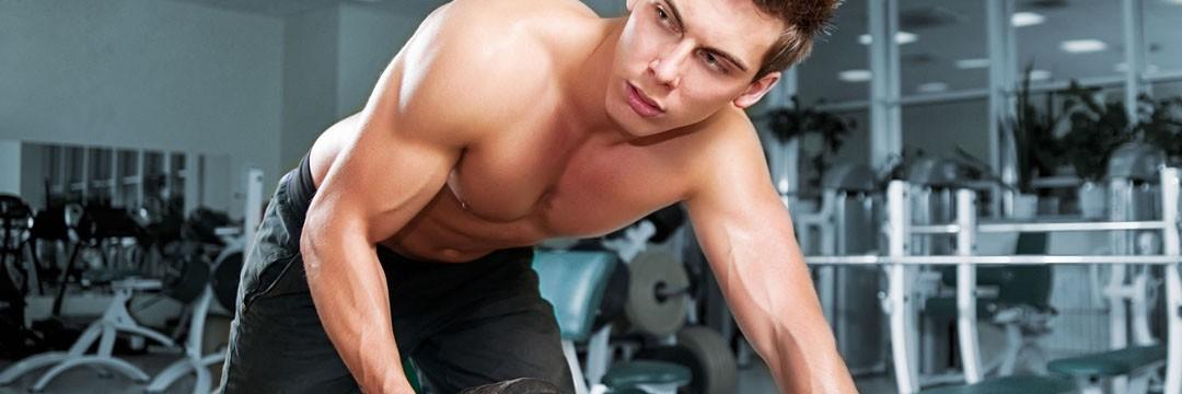 Набор мышечной массы » Программа тренировок подростков