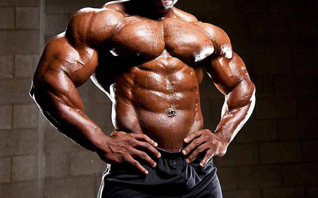 Mass Gain » Four-day split to build mass