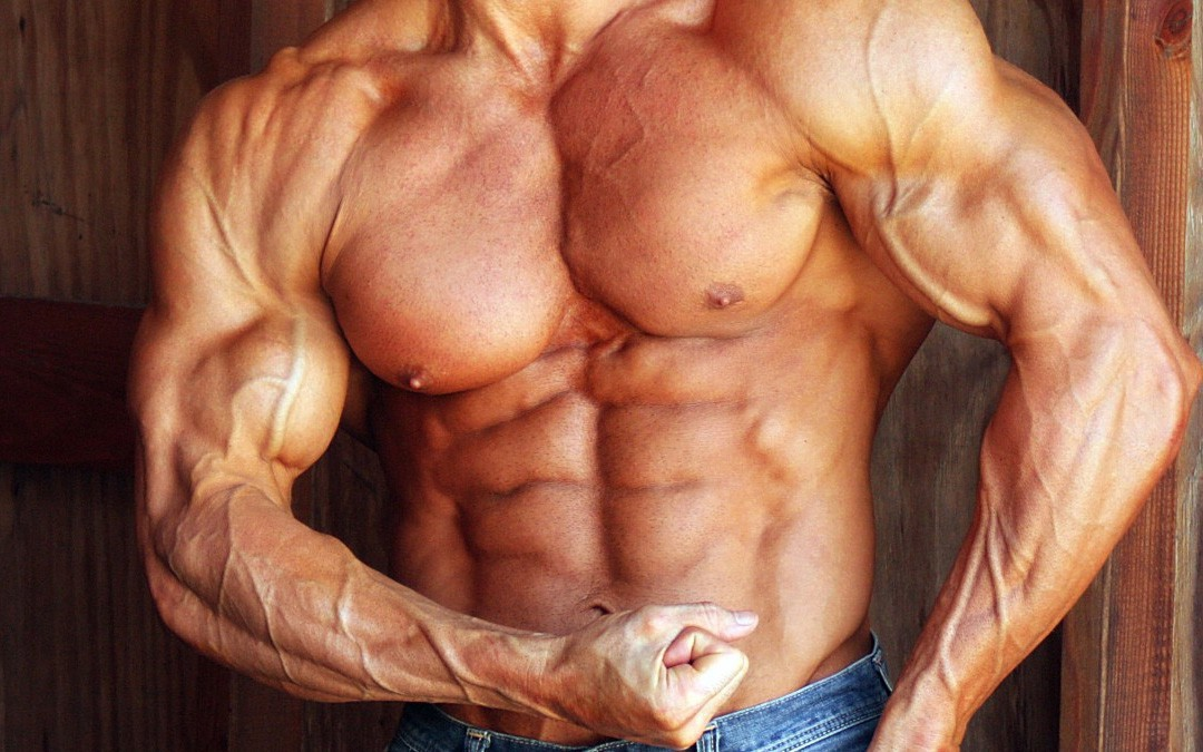 Mass Gain » Natural Bodybuilding