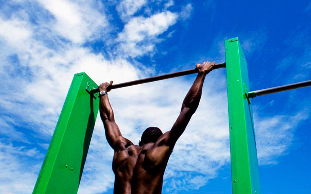 Maintenance » Pull-ups 90 days