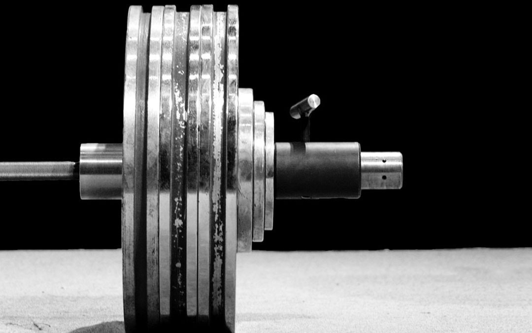 Gain Strength » Build muscles using cluster sets