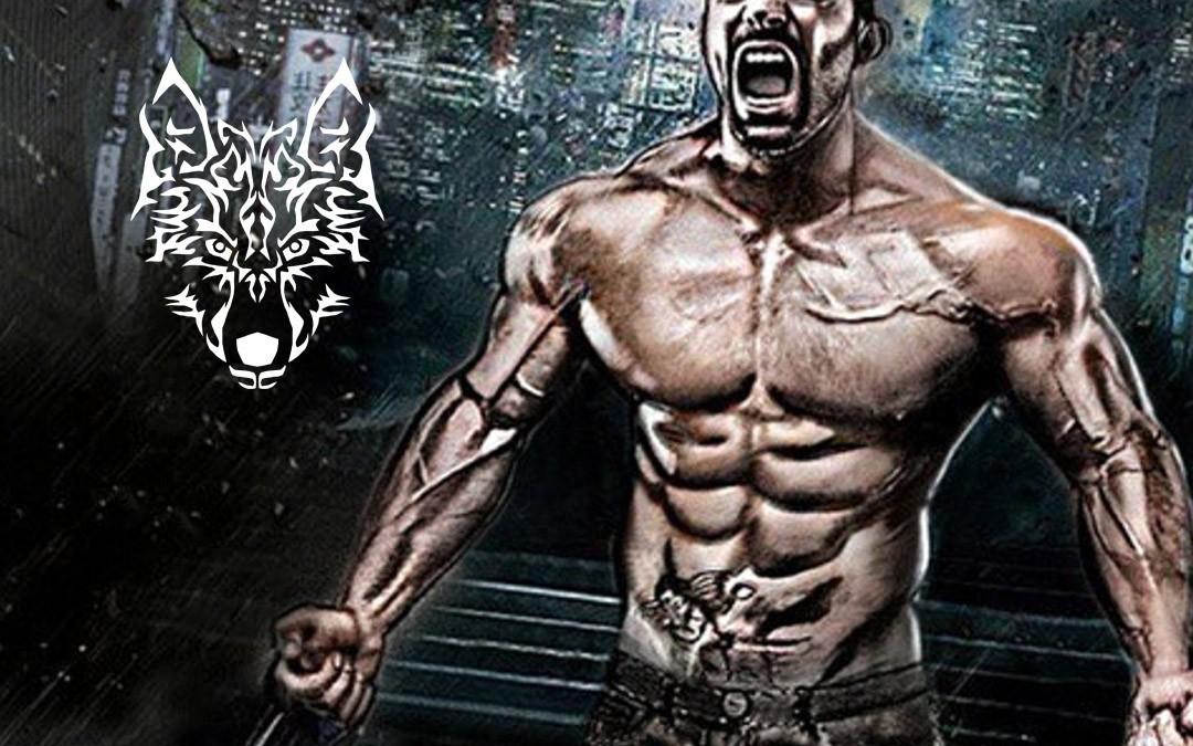 Mass Gain » Lone wolf