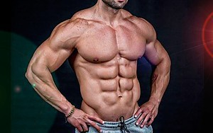 EXTRA-ABS. Special complex for Lean Body