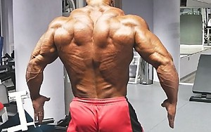 Build a Huge Back with 30 minute Power Bodybuilding Workouts!